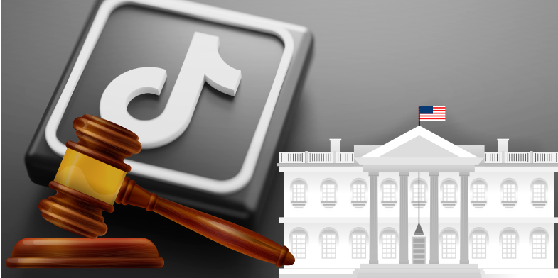Trump administration's TikTok ban - Appy Pie