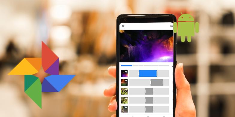 Google Photos - Appy Pie