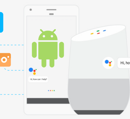 Google Assistant - Appy Pie