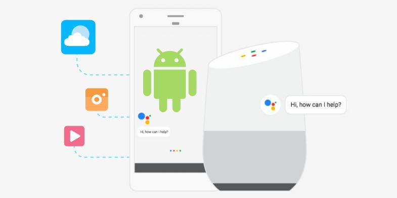 Google Assistant - Appy Pie