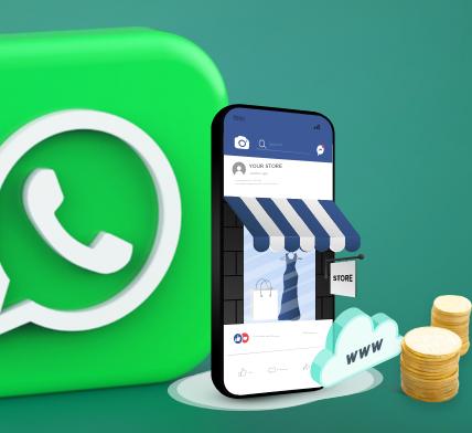 WhatsApp - Appy Pie