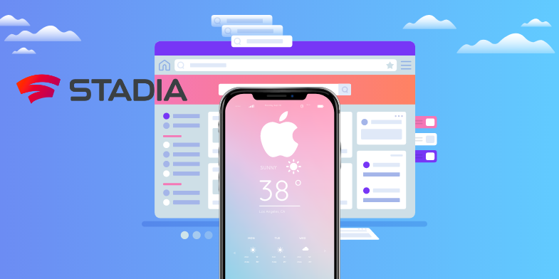 Google Stadia - Appy Pie