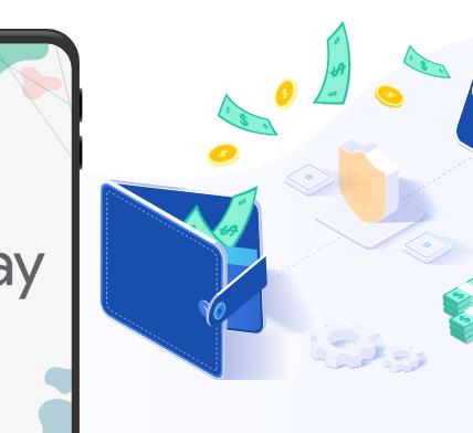 Google Pay - Appy Pie