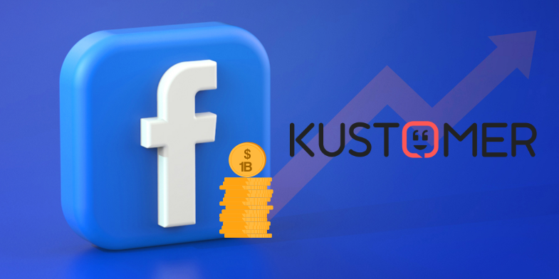 Facebook buys Kustomer - Appy Pie