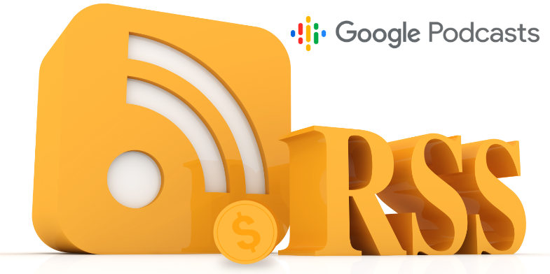Google Podcasts - Appy Pie