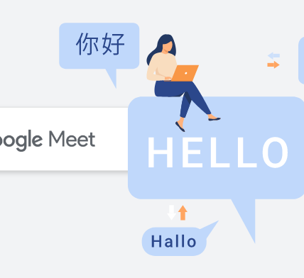 Google Meet - Appy Pie