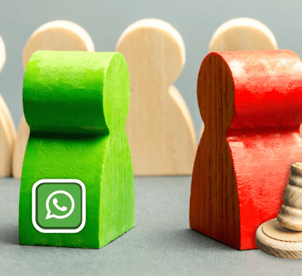 WhatsApp faces legal challenge over privacy- Appy Pie